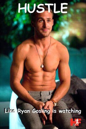 Ryan Gosling option 2