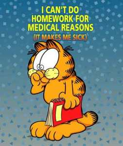 Garfield-Homework[1][1]